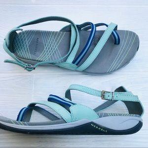 Merrell Lilium Sandals